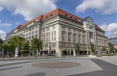 KaDeWe department store in Berlin.
