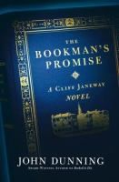 """Cop-turned-rare-book-dealer Cliff Janeway returns in a new """"Bookman"""" mystery set in the arcane world of collectible books. A deathbed request finds Janeway searching for a fabulous lost library of books by 19th-century British explorer Richard Burton."""