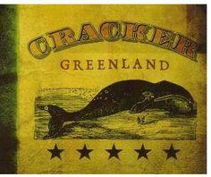 Greenland Album Cover.
