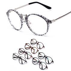 593d1062b Find More Eyewear Frames Information about Women mens nerd glasses Computer  Goggles Fatigue Frame Eyeglasses Clear