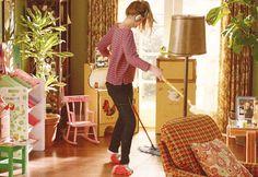 top 5 household uses for vinegar