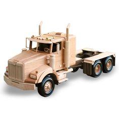 Truck Patterns & Kits