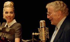 Jon Hopkins, Tony Bennett, Voice Singer, Ella Fitzgerald, Lady Gaga, Music Albums, Older Men, Pop Singers, Pop Music