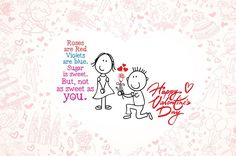 seeking out something unique and funny valentines day poems to include in your Valentine's Day card this yr? Short Valentines Day Poems, Happy Valentines Day Card, Funny Proposal, Funny Poems, Friend Poems, Relationship, Cards, Fictional Characters, Maps