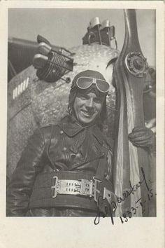 Edmundas Leparskas - Lietuvos Aviacijos Istorija 1919 - 1940 m.