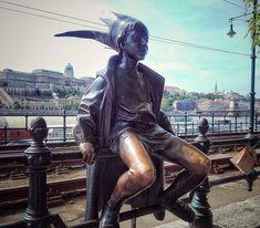 The Little Princess guarding the Danube . . . . . . .  #travel #eurotrip #trip #wanderlust #inspiration #writersofinstagram #writerslife #instagood #instatravel #bookstagram #travelgram #instago #followme #traveldeeper #instamood #instadaily #vacation #ig_europe #urban #building #cityscape #citiesofinstagram #buildingsofinstagram #princess #budapest #statue #littleprincess #danube #river #sculpture Danube River, Eurotrip, Bookstagram, Little Princess, Budapest, Wanderlust, Batman, Europe, Urban