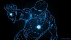 iron man jarvis wallpaper hd - Buscar con Google