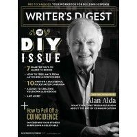 All the issues of Writer's Digest on our Newsstand. Get the subscription to Writer's Digest and get your Digital Magazine on your device. Writing Goals, Essay Writing, Writing A Book, Writing Tips, Improve Writing, Writing Poetry, Restaurant Business Plan, Fiction And Nonfiction, Literary Fiction