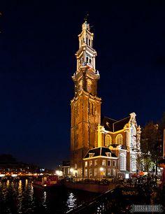 Amsterdam After Dark photo essay