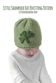e94ac53f781 The Do-Gooder Quick Knit Hat Free Knitting Pattern for Charity Donations