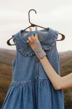 M.i.h Jeans Taps Colin Dodgson to Shoot Its Cult Denim Project