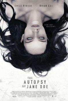 The Autopsy of Jane Doe (2016) - http://ilpozzodeidesideri.tk/film/autopsy-jane