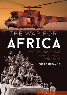 The pictures have been released in The War For Africa: Twelve Months That Transformed a Continent by journalist Fred Bridgland Military Photos, Military History, Union Of South Africa, South African Air Force, War Film, Defence Force, Travel Oklahoma, African History, Thailand Travel