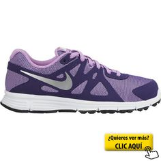 buy online d30b1 d3680 Nike Revolution 2 GS - Zapatillas para niña,...  zapatillas