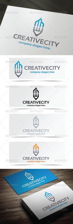 Creative City  http://graphicriver.net/user/debo243/portfolio