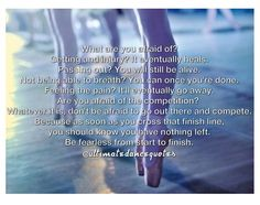 One of my favorite dance quotes