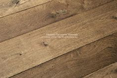 Kings of France Aged French Wide Plank Solid and Engineered Oak Flooring: WEATHERED OAK