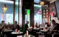 caffe reggio the first italian coffee shop in new york 119 macdougal street greenwich village