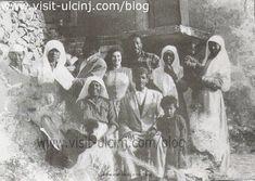 The Muurs of Monte-Negro, Bosnia Hezergovinia: The Black Europeans