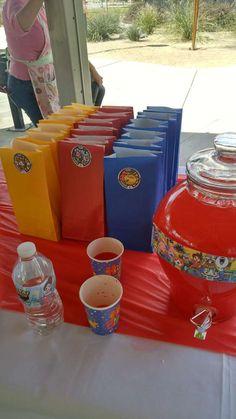 Yo kai watch party  Birthday Party Ideas | Photo 1 of 12