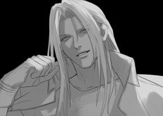 Cute Anime Boy, Anime Guys, Final Fantasy Collection, Final Fantasy Cloud, Vincent Valentine, Shall We Date, Game Character, Female Characters, Finals