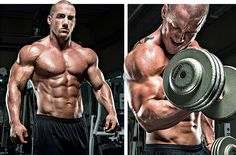 Bodybuilding.com - Armed Anarchy: Extreme Muscle-Building Arm Workout