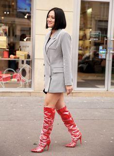 Cuissard: a bota de cano longo é uma tendência perigosa do