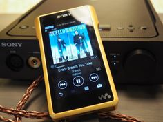 You probably dont need a $3200 gold-plated Walkman