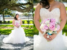 Chrysler Museum of Art | Michelle Amarillo Event Planning | David Champagne Photography