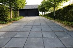 quarter offset plain concrete street slab pavers pool itself redo pinterest gardens types. Black Bedroom Furniture Sets. Home Design Ideas