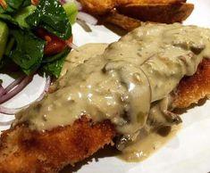 Recipe Mushroom-Diane Sauce by goodtukka - Recipe of category Sauces, dips & spreads