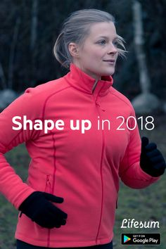 Make 2018 your healthiest year ever with Lifesum! Start with this simple 3-week program and see fast, sustainable results. Download now!