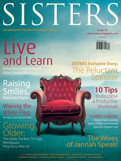SISTERS Magazine December 2013 | Issue 52