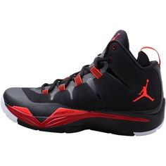 Capable Jordan Super.fly 2017 Black Basketball Shoes Superfly In Pain Clothing, Shoes, Accessories