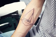 Boats. - Tattoologist