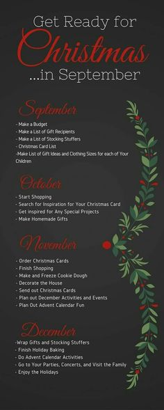 christmas traditions Christmas DIY: Get ready for christ Get ready for christmas.in September Noel Christmas, Merry Little Christmas, Christmas 2017, Winter Christmas, Christmas Gifts, Christmas Decorations, Christmas Hacks, Christmas Things, Magic Of Christmas