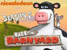 Abby and Veronica Back At The Barnyard Season 2