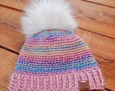 Boutique artisanale tricot crochet fourrure. par JELOsisters