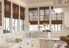 57 Best Corner Kitchen Windows Images In 2020 Kitchen