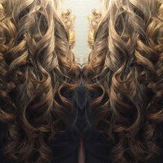 Hair by Brandi Kindel