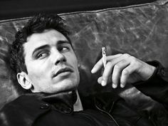 Yet more James Franco