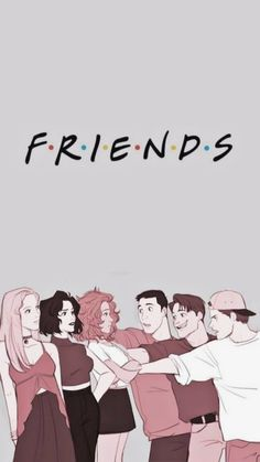 Friends Tv Show, Tv: Friends, Friends Episodes, Friends Moments, Friends Series, Chandler Friends, Friends Cast, Disney Phone Wallpaper, Wallpaper Iphone Cute