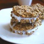 Gluten-Free Dairy-Free Oatmeal Cream Pies