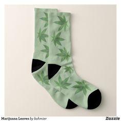 Marijuana Leaves Soc
