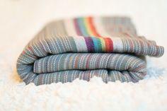 Uppymama rainbow sock monkey <3 Only in my dreams.
