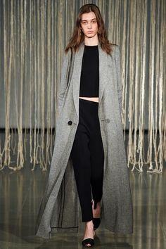 Sfilata Barbara Casasola Londra - Collezioni Primavera Estate 2016 - Vogue