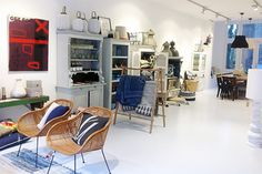 Home by Biggles and Malagoon accessories and many other nice stuff to mix and match in and around your home....