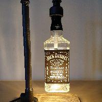 Mason Jar Lamp, Table Lamp, Home Decor, Crafting, Table Lamps, Decoration Home, Room Decor, Home Interior Design, Lamp Table