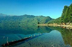 Rara Lake, Mugu, Nepal: