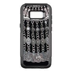 """Title : Bling, Bohemian Silver Tassel OtterBox Commuter Samsung Galaxy S8+ Case  Description : Fabrics, Patterns, Prints, Cultural, Ethnic, Countries, India, Brocade, Jacquard, Madras, """"Home-Accents"""", Nationality, """"Home-Décor"""", Silk, """"Embellished-Designs"""", Trendy, Stylish, Modern, Traditional, Textiles, Exotic, Colorful, """"Western-India"""", """"Bold-Patterns"""", Satin, """"Tie-n-Dye"""", Sequins, Paisley, Flowers, Tibetan, Abstract, """"Khadi-Fabric"""", """"Red-Lotus"""" Saris, Bridal, Designer, Georgette, ..."""
